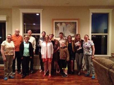 big family or small family essay
